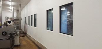 renovatie kunststof wandpanelen