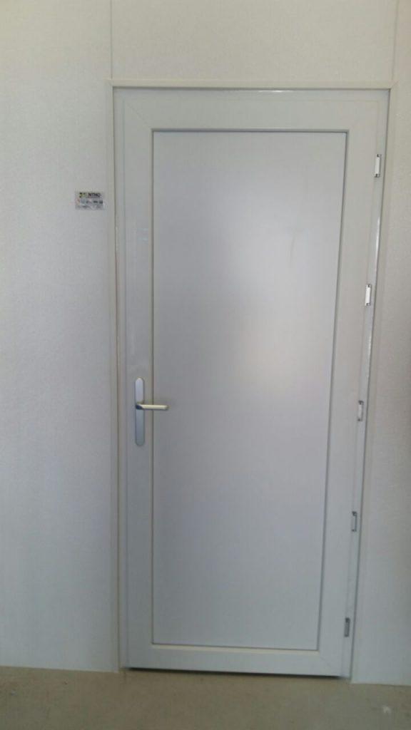 kunststof deurpaneel