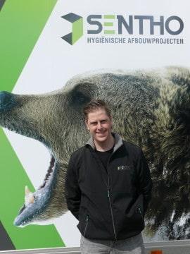 Niels Burger
