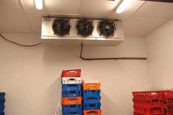 Plafond systeem