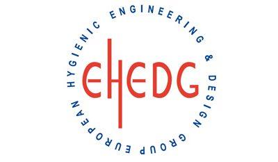 Sentho maakt deel uit van EHEDG