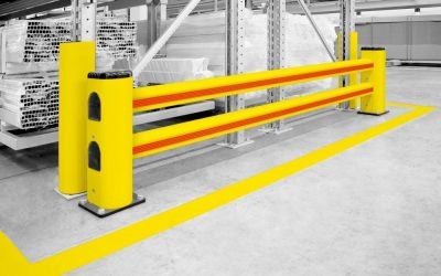 Flexbarrier presenteert Orange Line!