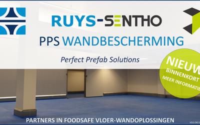 Unieke samenwerking Sentho en Ruys Groep